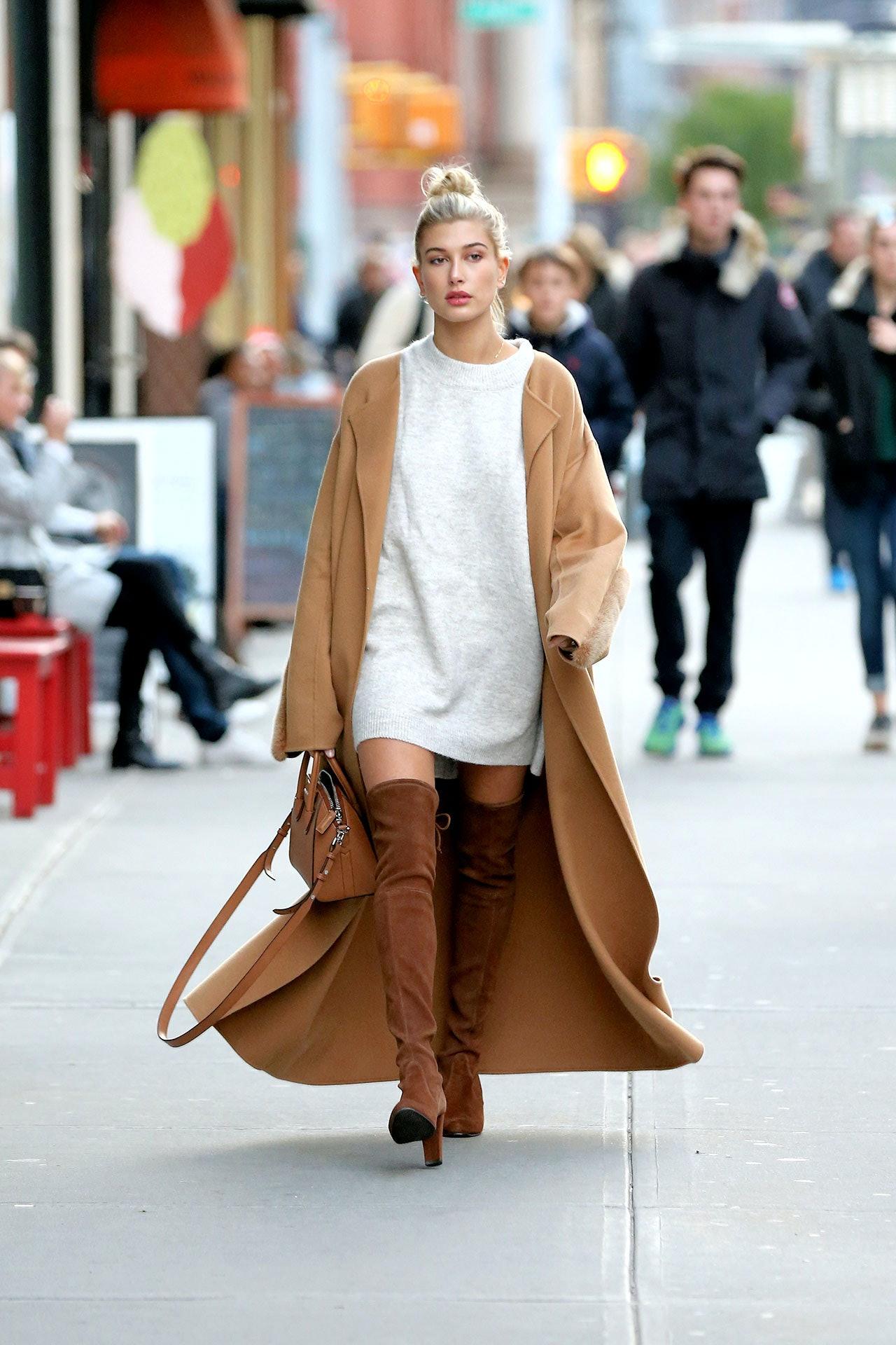 da51bdd38f3 15 Sweater Dresses That Are Perfect For Winter