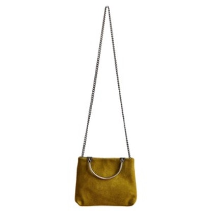 Blaire Mini Handle Chain Strap Bag