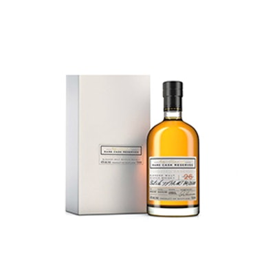 William Grant and Sons Ghosted Reserve 26 yr Blended Malt Scotch Whisky