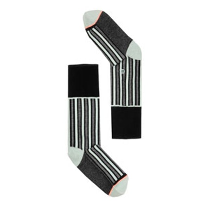 Stripe Up Sock