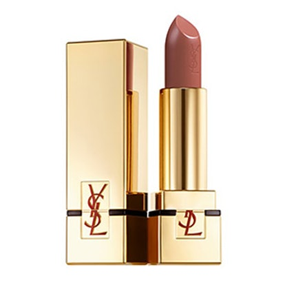 Rouge Pur Couture Lipstick in Beige Promenage