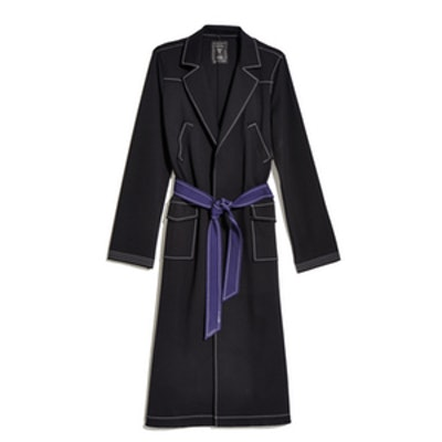 Beda Robe Coat