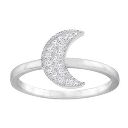 Field Moon Ring