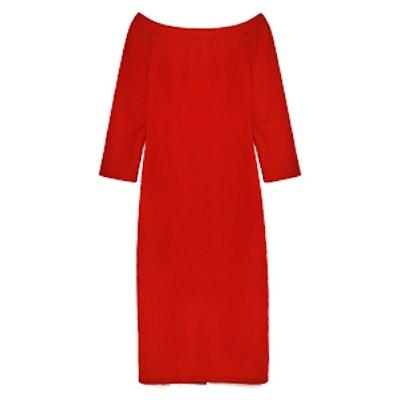 Off-The Shoulder Dress