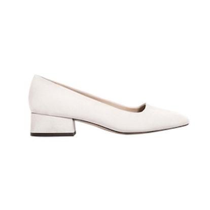 Wide Medium Heel Shoes