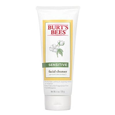 Burt's Bees Sensitive Cleanser
