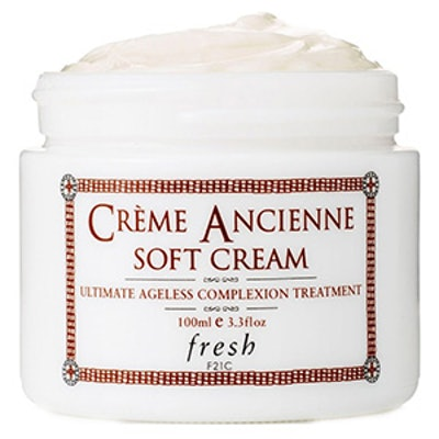 Creme Ancienne Soft Cream