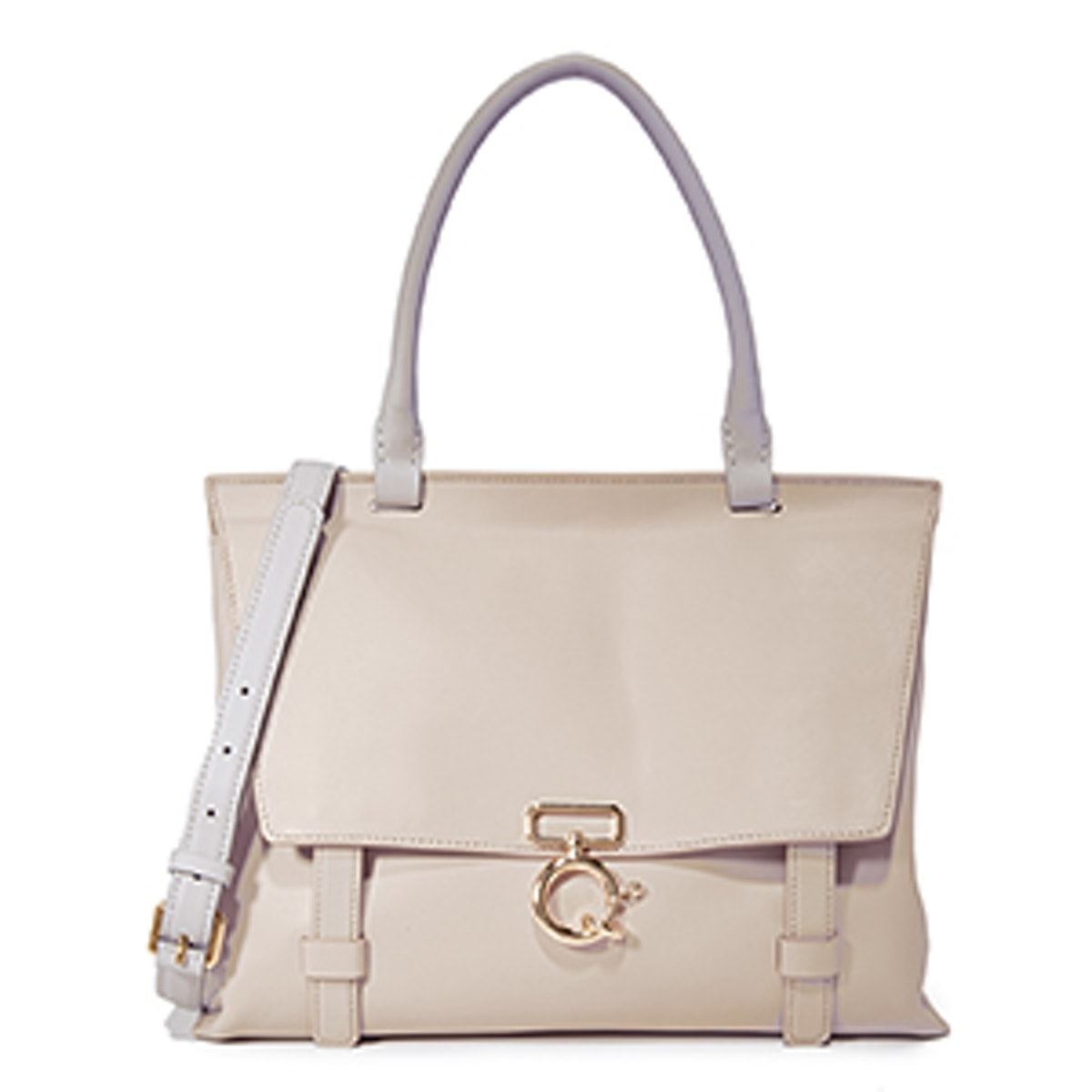Soft Ave A Top Handle Bag