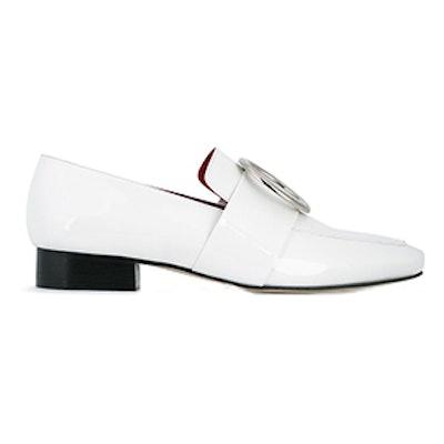 Harput Patent Loafers