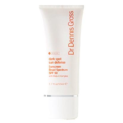 Dr. Dennis Gross Dark Spot Sun Defense Sunscreen SPF50