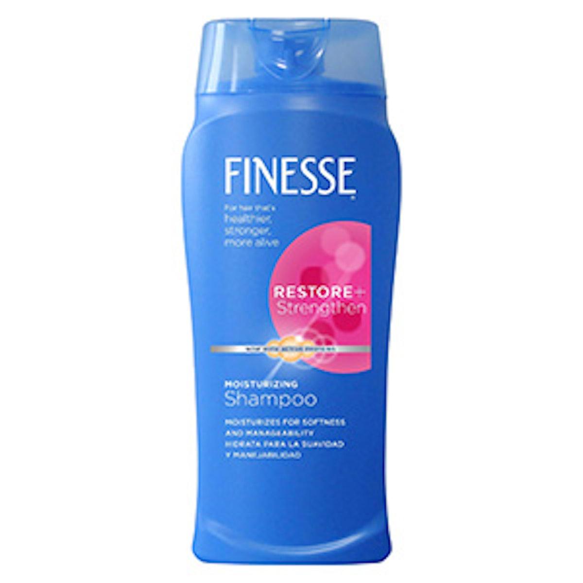 Finesse Restore + Strengthen Moisturizing Shampoo