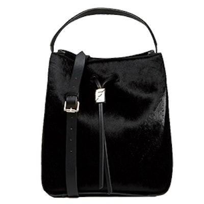 Riley Large Drawstring Duffle Bag