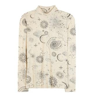 Linfield Printed Shirt