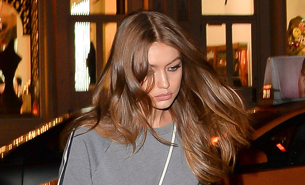 Gigi Hadid Just Rocked 3 Different Hair Colors In 4 Days