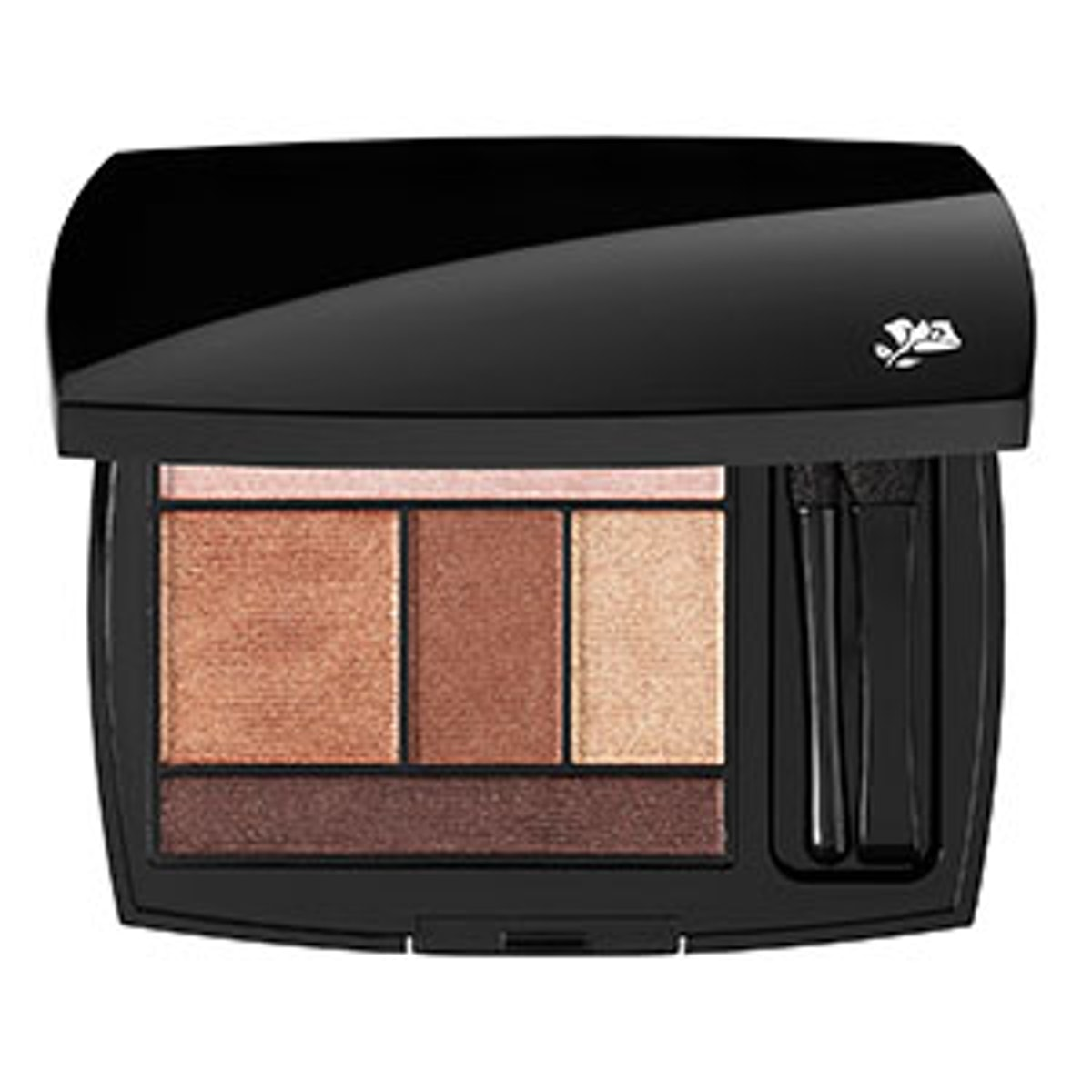 Color Design 5 Shadow and Liner Palette in Bronze Amour