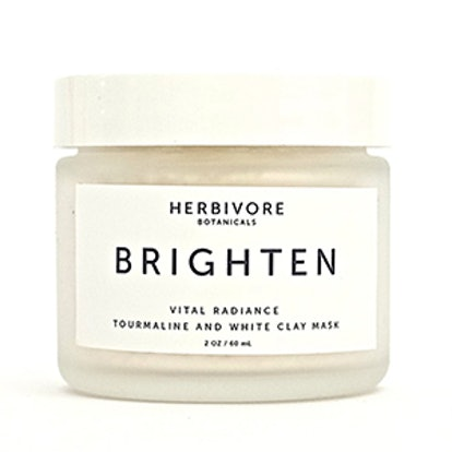 Brighten White Clay Mask