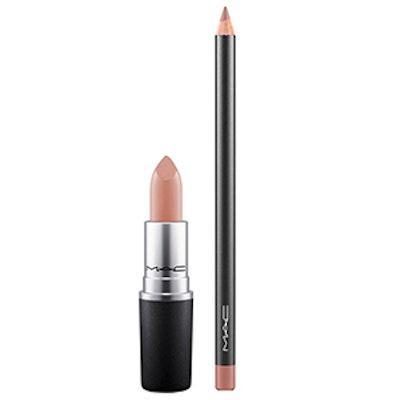 Honey Love Lip Pencil & Lipstick Duo