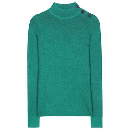 Destiny Turtleneck Sweater