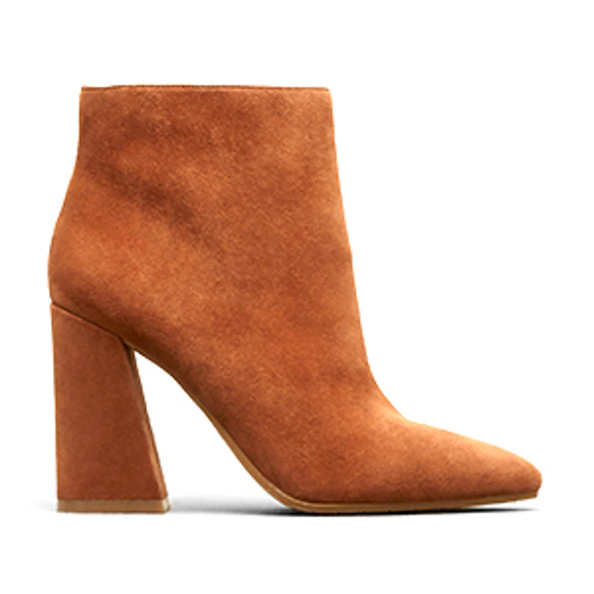 Gladis Suede Ankle Boot