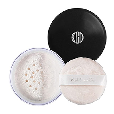 Face Powder In Jar