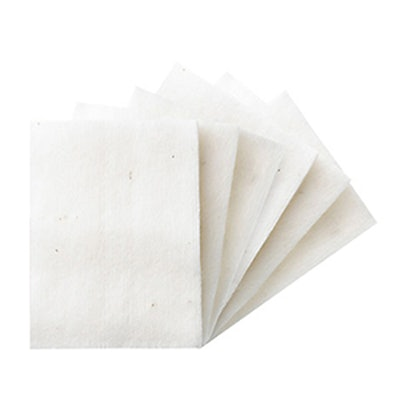 Organic Cotton Pads