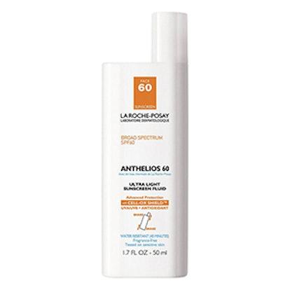 Anthelios 60 Ultra Light Sunscreen 1.7 oz