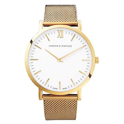 Lugano Watch