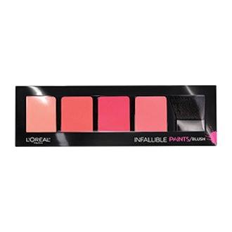 Infallible Paints/Blush Kit