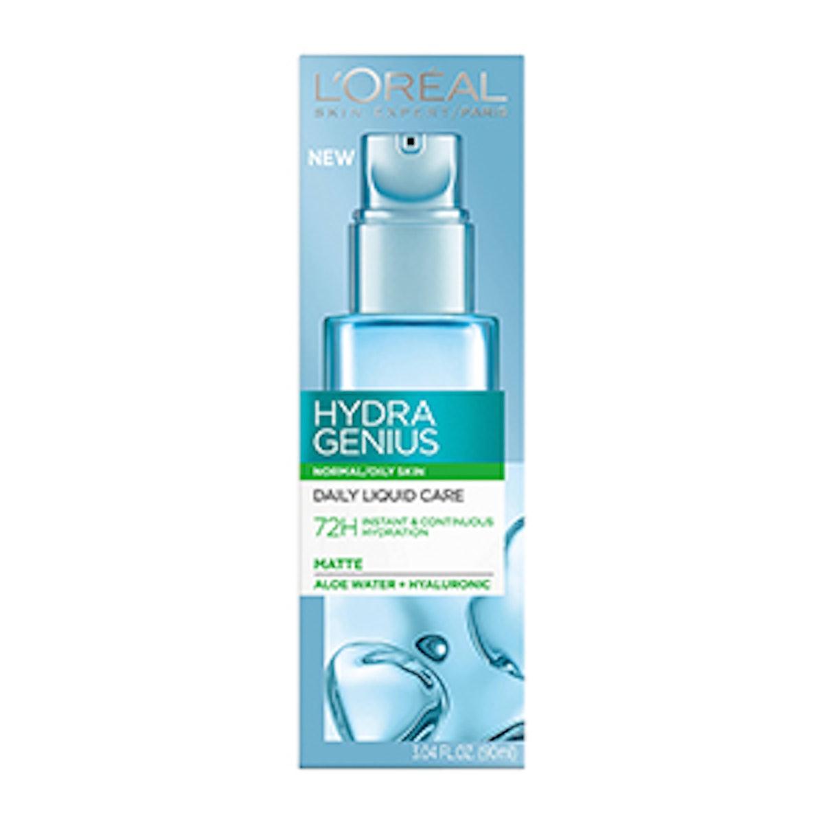 Hydra Genius Daily Liquid Care