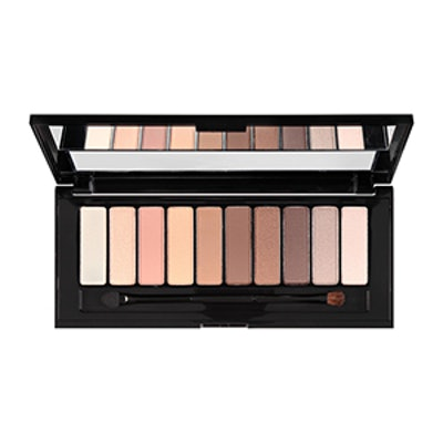 Colour Riche La Palette Nude Intense