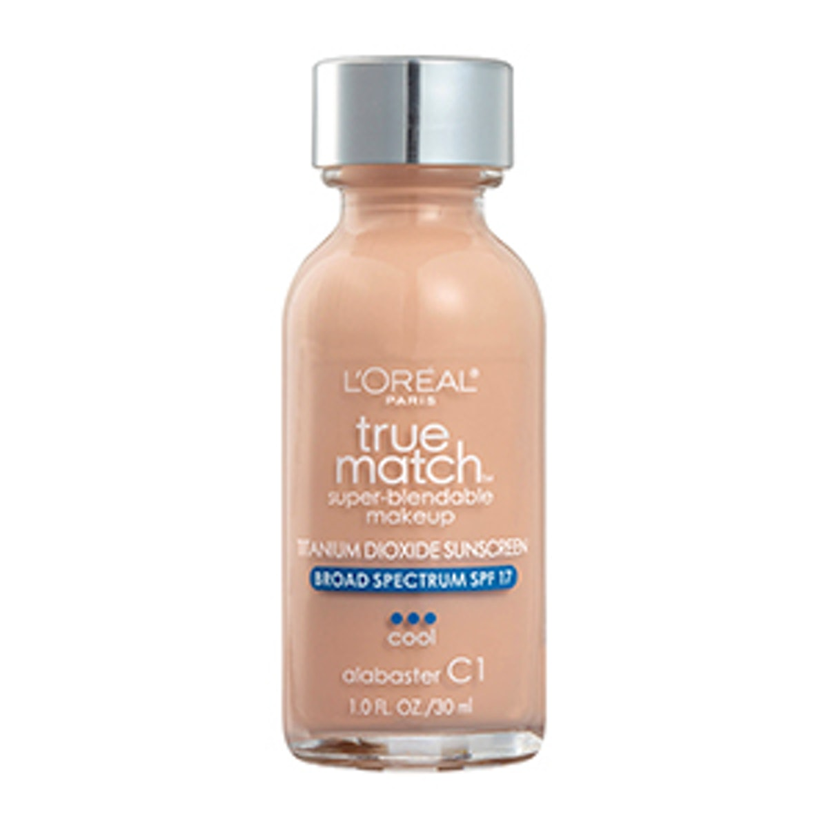 True Match Super-Blendable Makeup