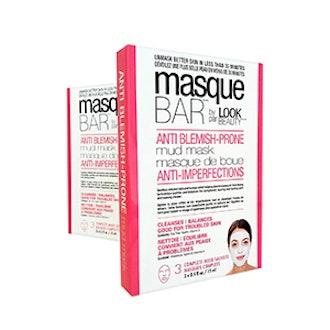 Anti-Blemish Prone Mud Mask