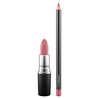 Mehr Lip Pencil & Lipstick Duo