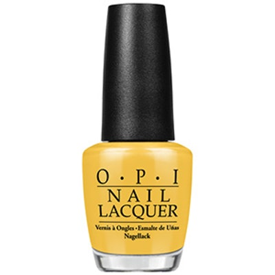 Nail Lacquer in Never A Dulles Moment