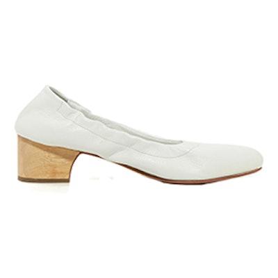Calder Heels