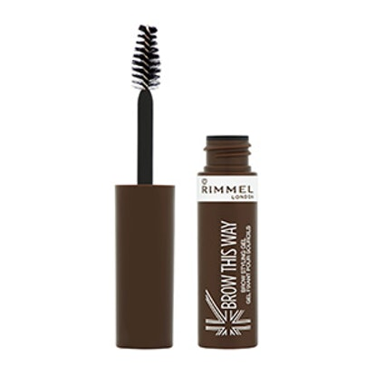 Rimmel London Brow This Way Styling Gel