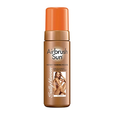 Airbrush Mousse