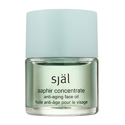 Saphir Concentrate Anti-Aging Oil,