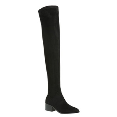 Gabriana Stretch Over the Knee Boot