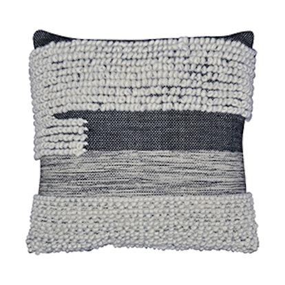 Knit Oversized Pillow