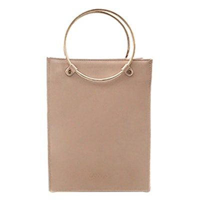 Tall Ring Bag