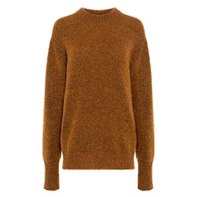 Mohair Tunic Sweater