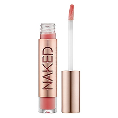 Naked Ultra Nourishing Lipgloss