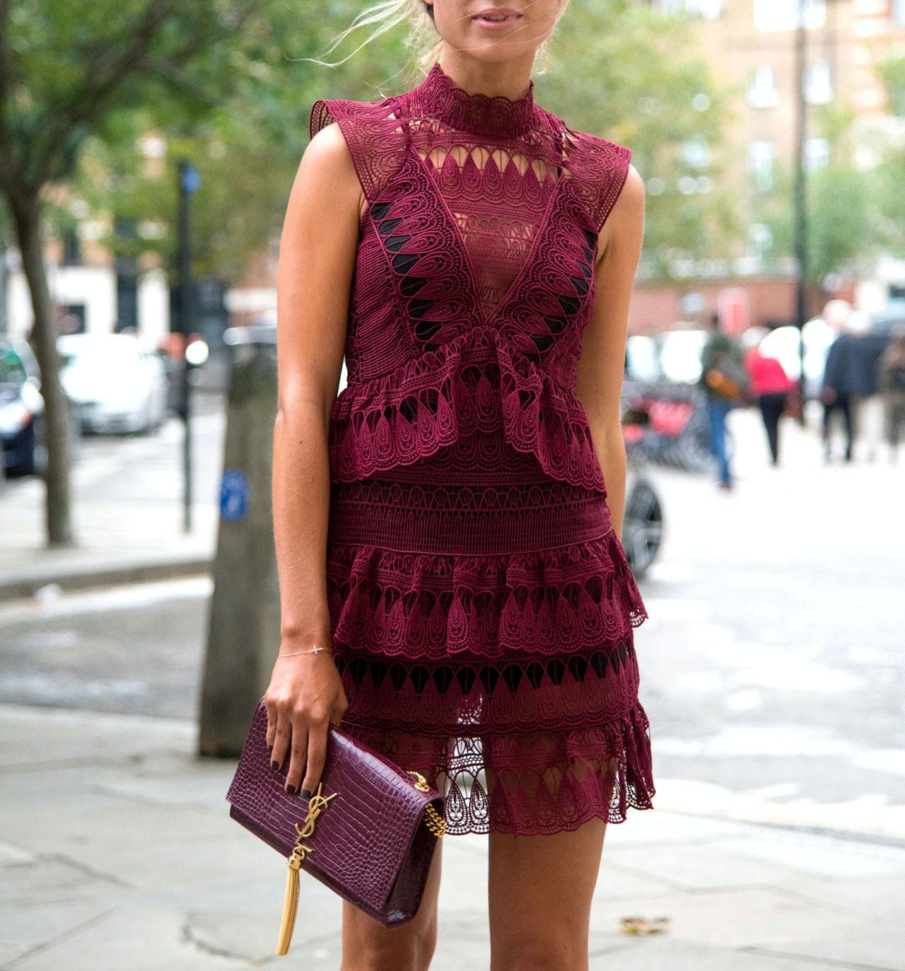 Gorgeous Day Dress