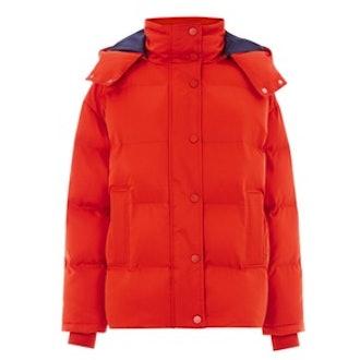 Fashion Padded Coat