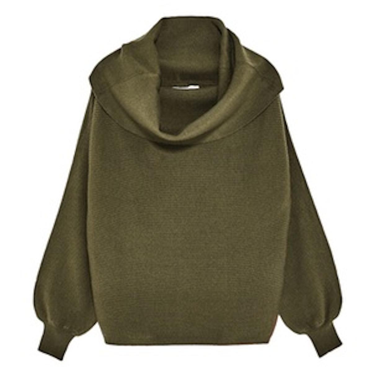 Bandeau Sweater