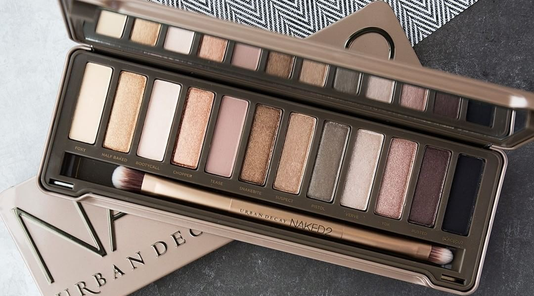 These Are The Best Selling Eye Shadow Palettes At Sephora