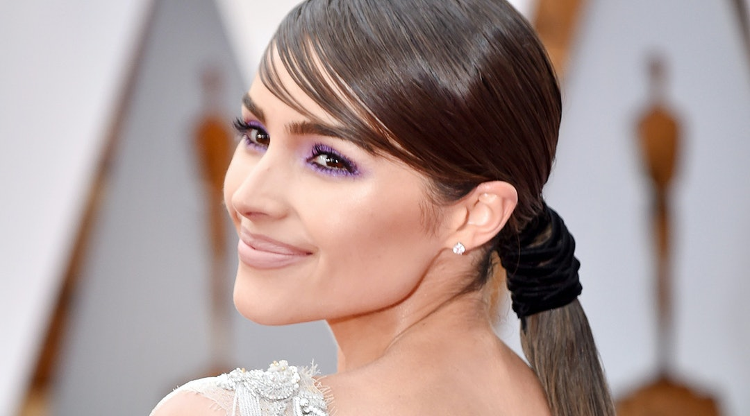 The Biggest Hair Trend At The Oscars Is Actually So Easy