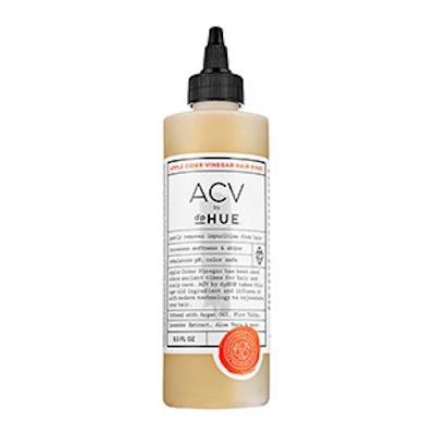 dpHUE Apple Cider Vinegar Hair Rinse