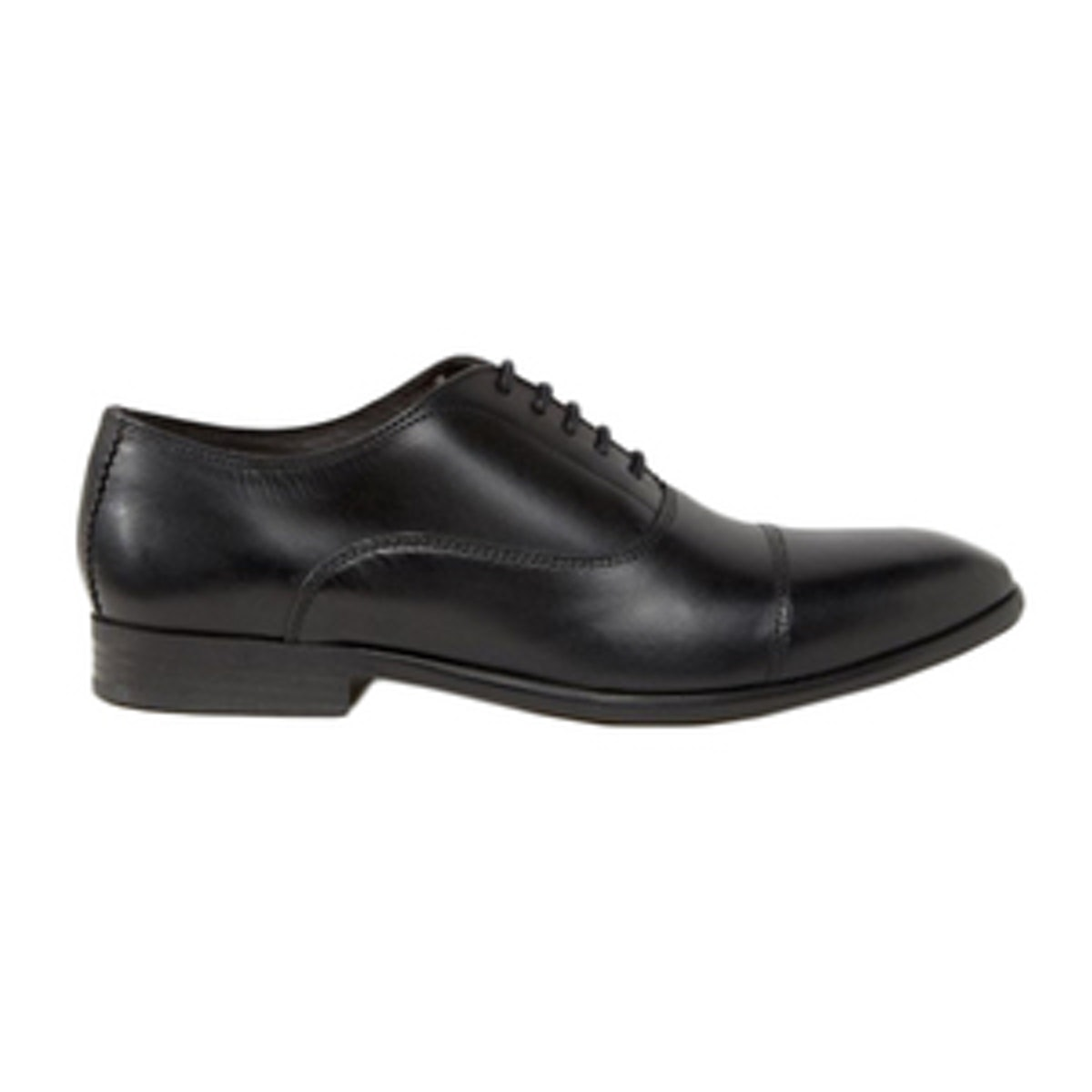Richards Leather Oxford Shoes